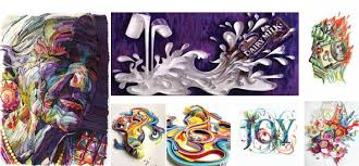 Yulia Brodskaya Super Seven From The World Of Paper Quilling Quill On