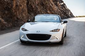 who manufactures mazda see how the 2016 mazda mx 5 miata is made