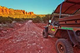 Arizona wildlife tours images Sedona 39 s wildlife safari tour arizona safari jeep tours jpg