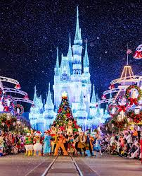 best and worst months to visit disney world in 2018 disney tourist