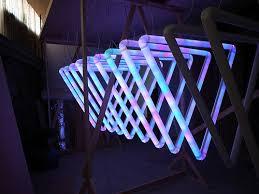 light show led lights walyou