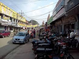 panoramio photo of main road chas bokaro jharkhand