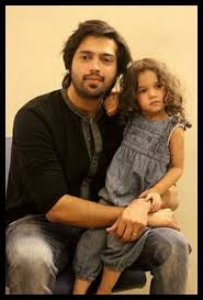 fahad mustafa profile pictures with family