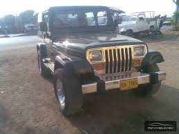 1980s jeep wrangler for sale jeep wrangler 1980 for sale in karachi pakwheels