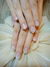 white nail designs and ideas nail designs