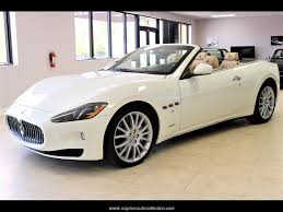 maserati v10 sports cars and exotic cars used cars fort myers fl naples fl