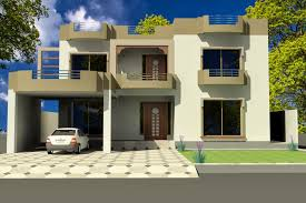 Modern European Home Design Modern Nice Design Of The European Contemporary Home Design That