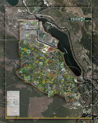 Chernobyl Map S T A L K E R 2 Design Map Translated Stalker