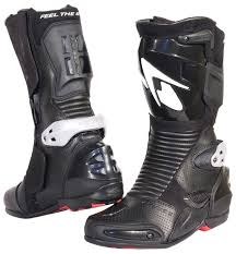black leather motorcycle boots spyke totem 2 0 motorcycle black boots spyke totem black leather