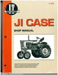 case tractor manuals repair manuals online