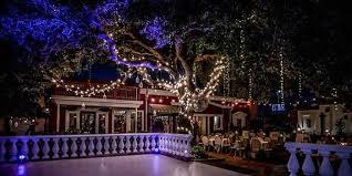 wedding venues in corpus christi the courtyard at gaslight square weddings