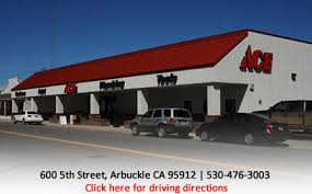 ace hardware store hardware store arbuckle alsco geyer ace hardware arbuckle ca
