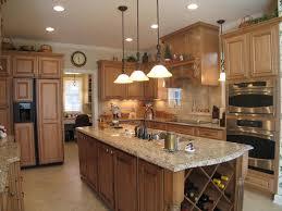 natural kitchen modern design normabudden com