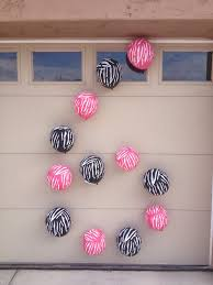 20 ideas and activities to plan and decorate for a balloon