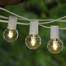 c9 incandescent light strings 25 white c9 string light led g40 professional warm white bulbs