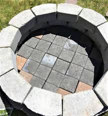 Easy Fire Pits by 10 Diy Backyard Fire Pits