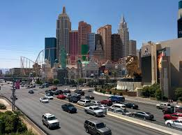 Six Flags Nyc Un Viaje Alucinante Las Vegas