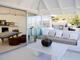 Interior Glass Walls For Homes Sliding Glass Walls For Patios Hgtv