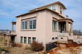 the house dallas kovandovitch house cement home oak cliff dallas tx p flickr