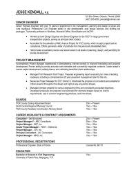 Experienced Resume Templates Resume Paper Size Templates For It Professionals Experienced