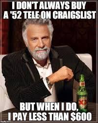 No Meme Generator - what no memes page 11 telecaster guitar forum