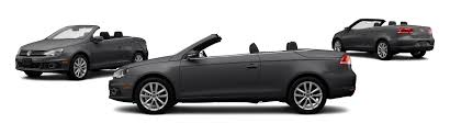 2014 volkswagen eos komfort sulev 2dr convertible research