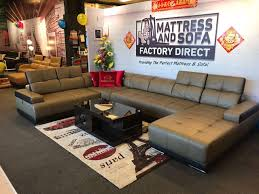 revel in 50 discount at mattress and sofa factory direct