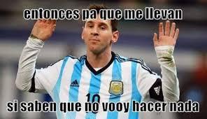 Argentina Memes - copa am礬rica los memes de la final entre chile y argentina foto