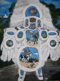 mardi gras indian costumes for sale mardi gras indians paintings