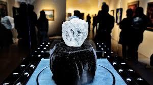 why buyers shunned the world u0027s largest diamond vanity fair