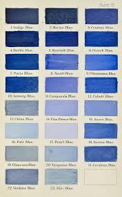 Verditer Blue Aegean Blue