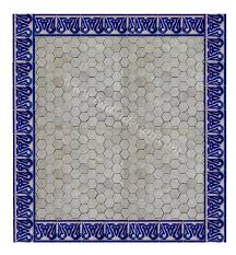 Tile Borders Moroccan Border Tiles Moroccan Tiles Los Angeles