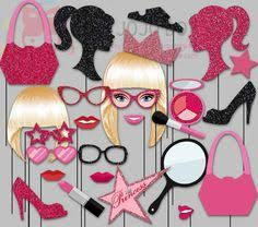 Barbie Photo Booth Here Are Our Best Tips For Throwing A Pinterest Worthy Party For