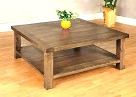 wood coffee table with storage small square coffee table small side table with storage side table