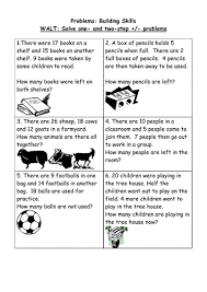 bunch ideas of two step word problems 4th grade worksheets in