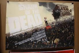 shaun of the dead jock poster jpg