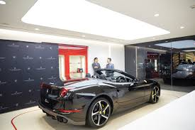 ferrari showroom ferrari new market opening u2013 prestige law 皇家律師事務所