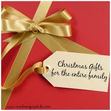 gift for family christmas amazing christmas gifts forly gift ideas or by