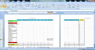 Tax Write Off Spreadsheet Category The Business Of Inspire Me Baby