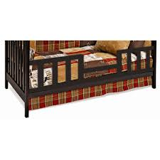 Safe Sleeper Convertible Crib Bed Rail by Crib Bed Guard Rail Baby Crib Design Inspiration