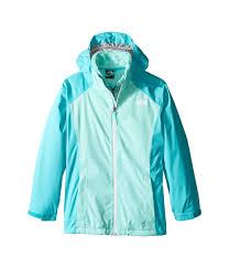 the north face kids osolita triclimatejacket little big ice