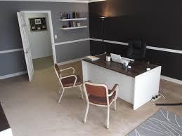 black accent wall home design ideas