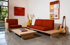 sofa ideas for small living rooms wooden sofa designs for small living rooms centerfieldbar
