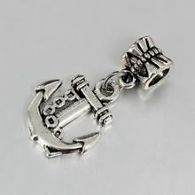 Popular Items For Love Anchors - compare prices on pandora anchor charm online shopping buy low