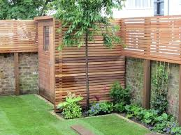 Patio Privacy Ideas Best Garden Screening For Privacy Backyard Privacy Screens