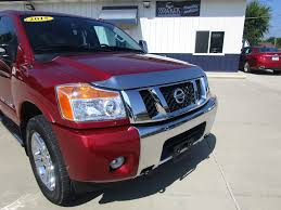 nissan titan for sale 2015 nissan titan for sale in jefferson ia 50129
