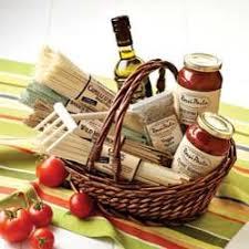 pasta gift basket italian gourmet gift basket hot price classic pasta gift basket