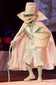 Haunted Mansion Costume Mouseplanet D23 Expo Heroes And Villains A La Mode Costume