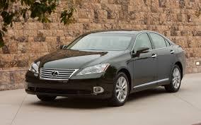 lexus es trunk space 2012 lexus es350 reviews and rating motor trend
