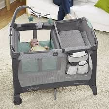 Playard With Changing Table 60 Graco Pack N Play Playard With Change N Carry Portable